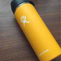 Hydro Flask 20oz Wide Mouth Vacuum Insulated Stainless Steel Water Bottle w/ Hydro Flip Cap uploaded by Nicole R.