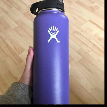 Photo of Hydro Flask T4031 Wide Mouth 40 Oz uploaded by Shannon S.