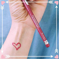 Rimmel Exaggerate Lip Liner uploaded by member-c02931d72