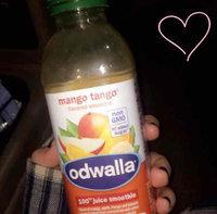 Odwalla Smoothie Mango Tango uploaded by Sofia M.