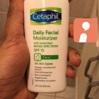 Cetaphil Men Daily Face Lotion with Broad Spectrum SPF uploaded by Claudette M.