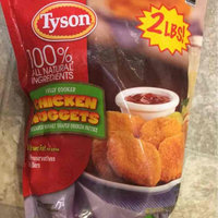 Tyson Chicken Fun Nuggets uploaded by Melissa J.