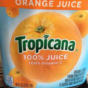 Photo of Tropicana® Pure Premium Calcium + Vitamin D (No Pulp) uploaded by Rhondalynn C.