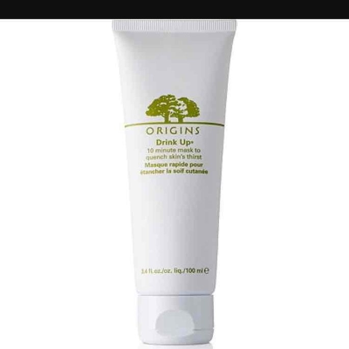 Origins Drink Up 10 minute mask to quench skin's thirst uploaded by Mandy D.