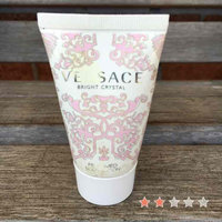 Versace Bright Crystal Perfumed Body Lotion uploaded by Marie T.