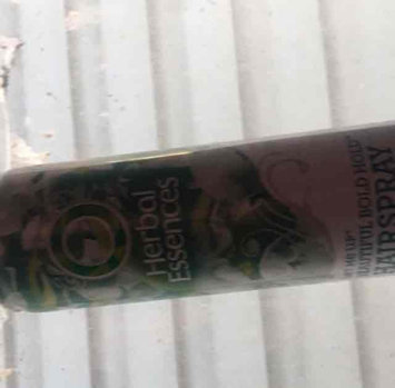 Photo of Herbal Essences Set Me Up Hairspray uploaded by Nani V.