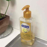 Softsoap® Kitchen Citrus Bliss Foaming Hand Soap uploaded by erica q.