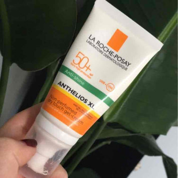 La Roche-Posay Anthelios XL Dry Touch Gel Cream SPF50+ uploaded by Lucy K.