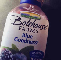 Bolthouse Farms Blue Goodness uploaded by Addy N.