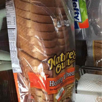 Nature's Own Honey Wheat Enriched Bread uploaded by Amanda M.