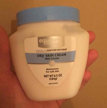 Photo of Equate Beauty Dry Skin Cream, 6.5 oz uploaded by Vondah B.