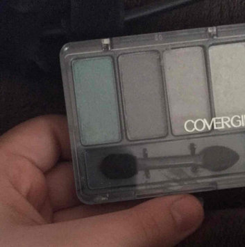 COVERGIRL Eye Enhancers 4-Kit Shadows uploaded by Vondah B.