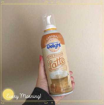 International Delight One Touch Latte Caramel uploaded by lupe b.