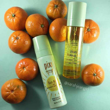 Photo of Pixi By Petra Sun Mist 2.7fl oz uploaded by Sarah R.