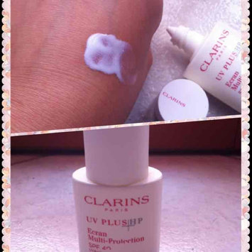 Clarins UV Plus Day Screen High Protection SPF 40 uploaded by Elaine L.