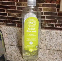 The Honest Co. Baby Dish Soap uploaded by Vanessa C.