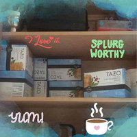 Tazo Iced Blushberry Black™ Tea K-Cup® Pods uploaded by Lxandra K.