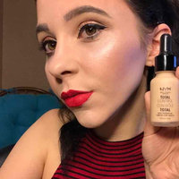 NYX Total Control Drop Foundation uploaded by Amber K.