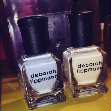 Photo of Deborah Lippmann Nail Polish uploaded by Ashley J.