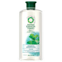 Herbal Essences Naked Volume Shampoo uploaded by Christy M.