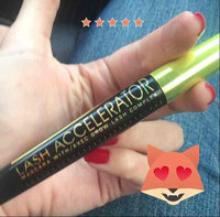 Rimmel Lash Accelerator Mascara Black uploaded by Luz Paola M.