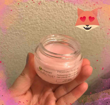 Garnier Moisture Rescue Refreshing Gel-Cream uploaded by Casandra A.