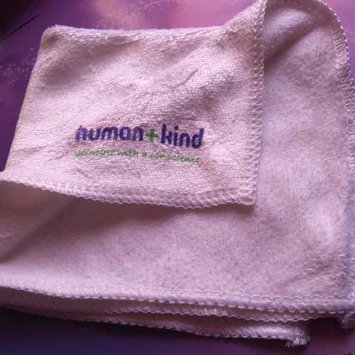 Human And Kind Human+Kind All-in-One Deep Cleansing Cloths uploaded by Elaine L.