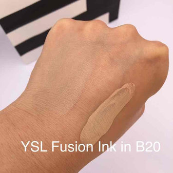 Photo of Yves Saint Laurent Fusion Ink Foundation SPF 18 uploaded by Elaine L.