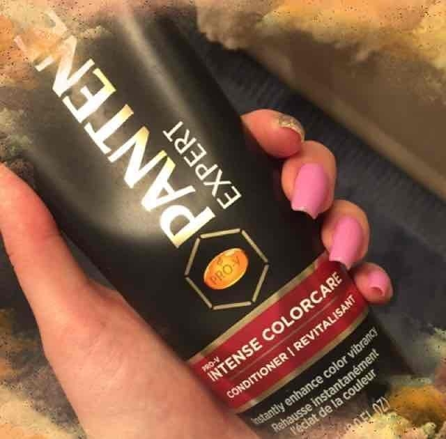 Intense Color Care Pantene Expert Pro-V Intense Color Care Conditioner 8.0 oz uploaded by Stacy S.