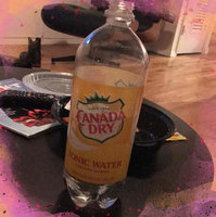 Canada Dry Tonic Water uploaded by Aydin A.