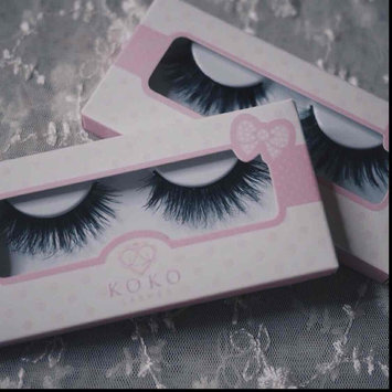 KoKo Lashes Queen B uploaded by Rachelle S.