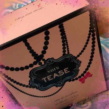 Victoria's Secret Noir Tease Eau De Parfum uploaded by Nicole S.
