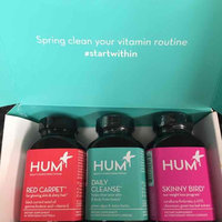 Hum Nutrition Red Carpet(TM) 60 Capsules uploaded by Kaley P.