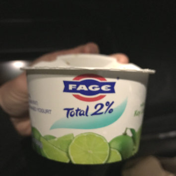 Photo of Fage Total 2% Greek Strained Yogurt with Key Lime uploaded by Sandy C.