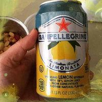 San Pellegrino® Limonata Sparkling Lemon Beverage uploaded by Kate J.
