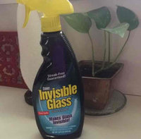 Stoner Invisible Glass Premium Glass Cleaner uploaded by erica q.
