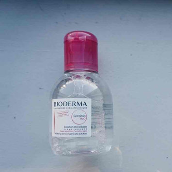 Photo of Bioderma - Sensibio (Crealine) Cleansing Milk (For Sensitive Skin) 250ml/8.4oz uploaded by Bailee M.