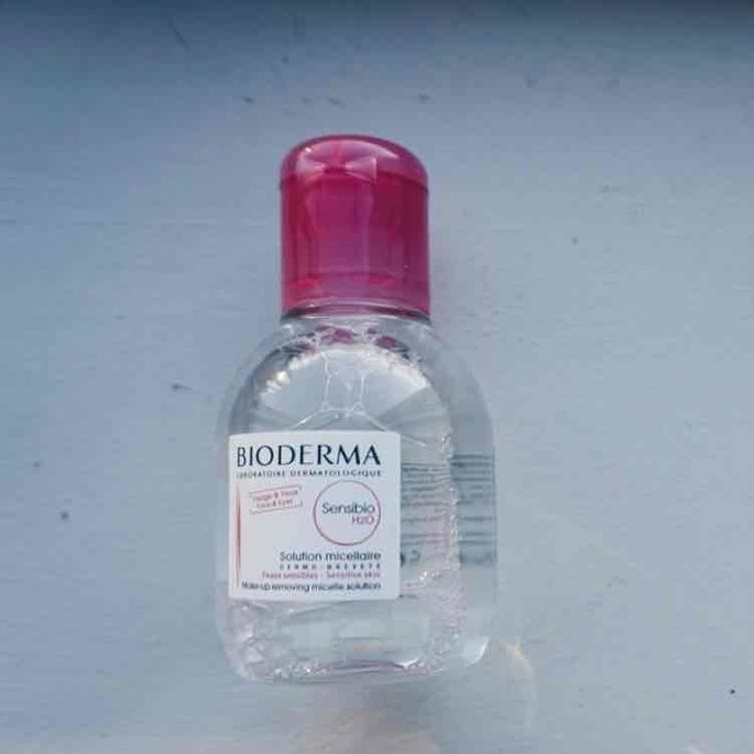 Bioderma - Sensibio (Crealine) Cleansing Milk (For Sensitive Skin) 250ml/8.4oz uploaded by Bailee M.