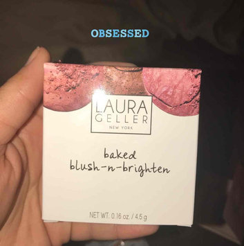 Laura Geller Baked Blush-n-Brighten uploaded by Brandy A.