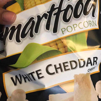 Smartfood® White Cheddar Cheese Popcorn uploaded by Gabrielle H.