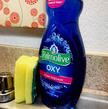 Photo of Palmolive® Ultra Oxy™ Power Degreaser uploaded by Erika D.