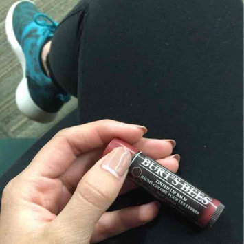 Burt's Bees Tinted Lip Balm uploaded by Cristal K.