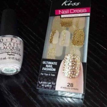 Photo of Kiss Nail Fashion Strips uploaded by Emz F.