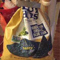 Garden of Eatin' Blue Chips Corn Tortilla Chips uploaded by Lindzie B.