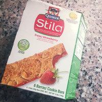 Quaker Stila with Strawberry Cookie Bars - 6 CT uploaded by @LizaNúñez N.
