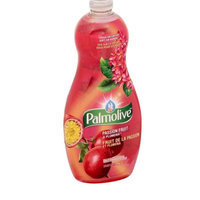 Palmolive Passion Fruit & Plumeria Scent Concentrated Liquid Dish Soap uploaded by Melissa W.