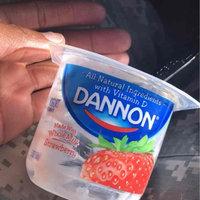 Dannon® Whole Milk Yogurt Strawberry uploaded by Queen Dana T.