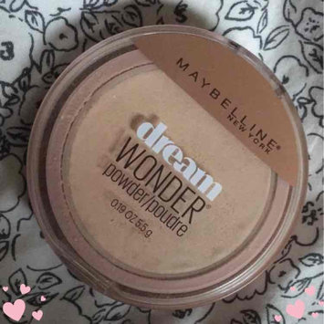 Maybelline Dream Wonder® Powder uploaded by Mariantonia V.
