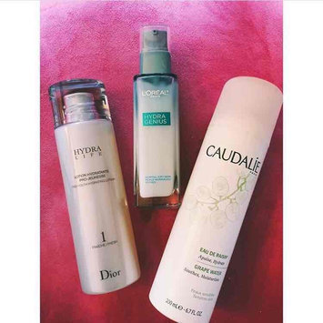 Photo of Caudalie Grape Water Soothes Dry Skin uploaded by sumin o.