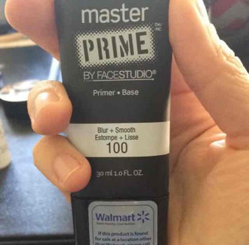 Maybelline Master Prime by Face Studio Blur + Smooth uploaded by Melissa D.